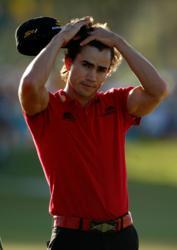 Trio Of Golfers From Jupiter Fla Participate In John