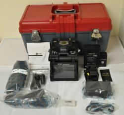 Fiber Master IFS-10 Fusion Splicer