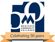 Maricopa Community Colleges 50th Anniversary 2012