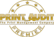 Print Audit Rings in the New Year with its 100th Premier Member