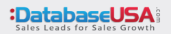 DatabaseUSA.com Logo