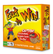 Eat to Win Gets Great Results at National Physical Education...
