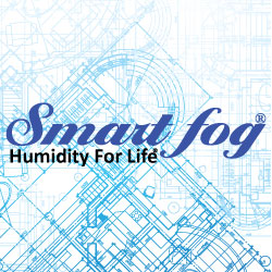 Smart Fog Commercial Humidifiers Patented Enforcement Technology