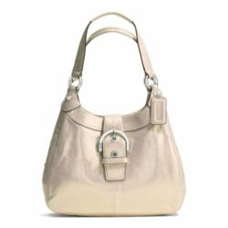 Coach Soho Metallic Handbag currently available at 44% off retail at Myhotelectronics.com.