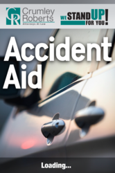 Crumley Roberts Releases Free AccidentAid Mobile App