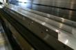 Alexandria Industries MidAmerica produces aluminum extrusions for commercial and military transports, signage, stadium seating, material handling, playground equipment and architectural structures.