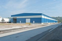 A and S Steel Buildings Warehouse Metal Building