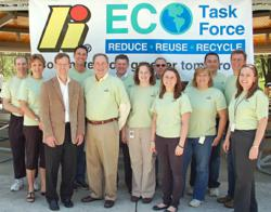 The high companies and sustainability employee led eco - Momentum task force madrid ...