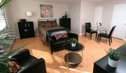 Chicago Furnished Apartments | Chicago Rental | TLC Management