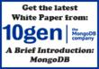 http://www.dataversity.net/a-brief-introduction-mongodb/