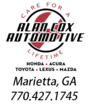 Atlanta Auto Repair Shop Focuses on Tire Safety with Summer Tire...