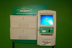 Meridian Kiosks, MZero, Adam Technology Partners, ADAM Kiosk, Automotive dealership in self service