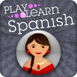 Play & Learn Spanish Windows