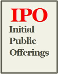 IPO Logo and black frame