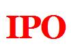 Image of IPO Logo