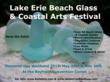 Lake Erie Beach Glass & Coastal Arts Festival