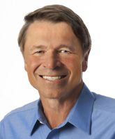 David Novak, Chairman and CEO of global restaurant company Yum! Brands has been named 2012 CEO of the Year