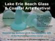 Lake Erie Beach Glass &amp; Coastal Arts Festival