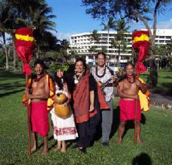 Propose Marrige in Hawaii