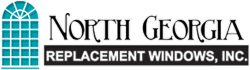 North Georgria Replacement Windows Logo