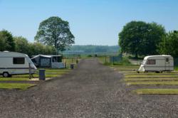 caravan park yorkshire