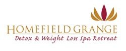Homefield Grange Detox & Weight Loss Spa Retreat