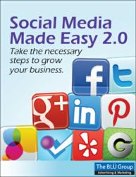 social media, social media marketing, advertising, the blu group, facebook, twitter, pinterest, google plus