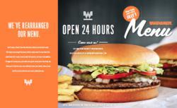 whataburger reveals new menu design under 550 calories offerings