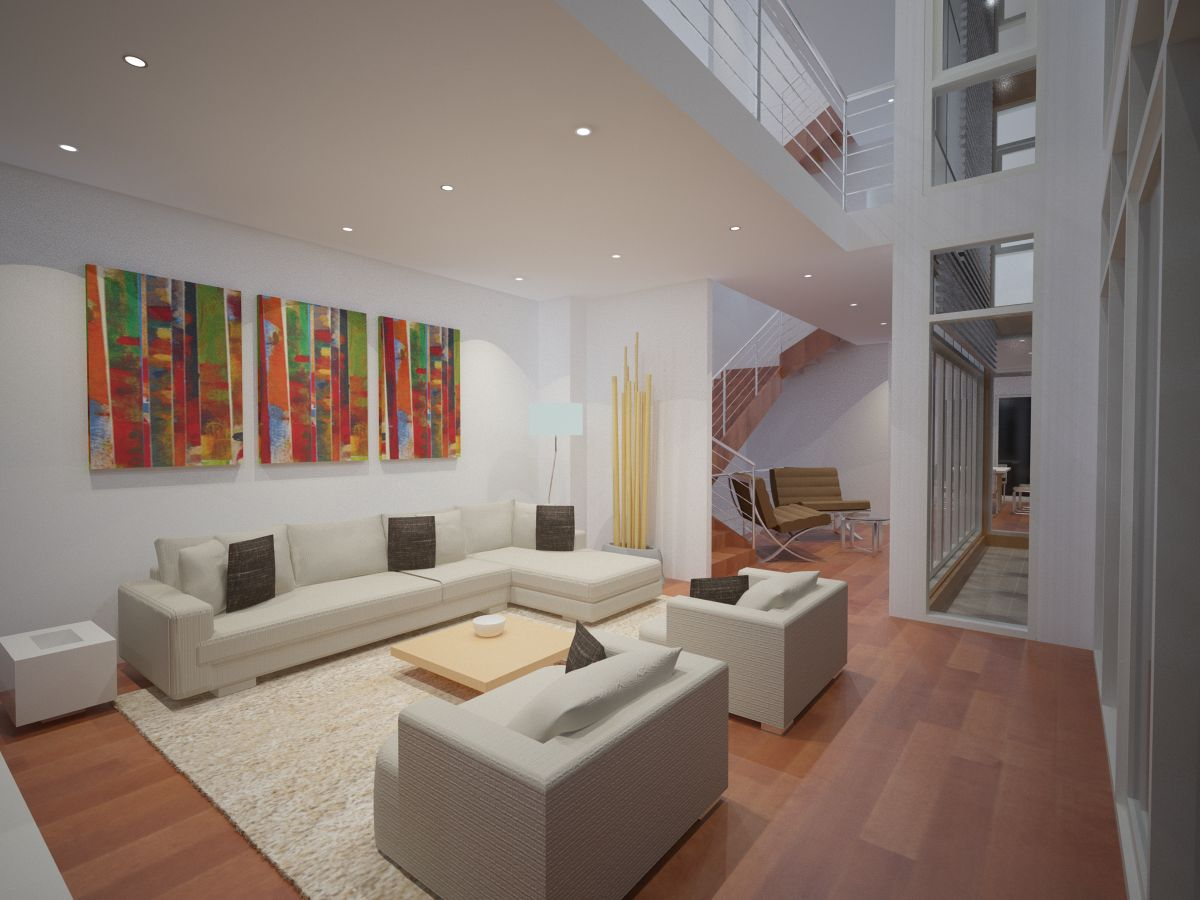 Google Image Result For Revitcity Forum Files 96881 1 Rendering B INTERIOR 3D VIEW