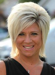 Theresa Caputo (Long Island Medium)