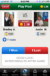 Leagues App Launch - Leagues the app that lets you find virtual leagues and compete in ping pong, table tennis, Beer Pong, Tennis, Darts, Bowling, and Basketball