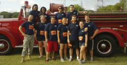 Foundation Financial Group Dallas- Hero Rush