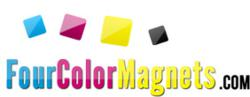 www.FourColorMagnets.com