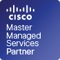 Cisco Master Managed Services