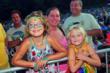 Family-friendly festival