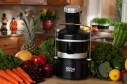 Jay Kordich Power Grind Pro Juicer
