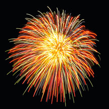 gI 106226 firework1 All Hands Fire Equipment Announces Firework Safety Tips for the 4th Of July Holidays