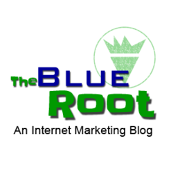 The Blue Root Blog
