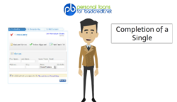 Personal Loans - In 1 Simple Form