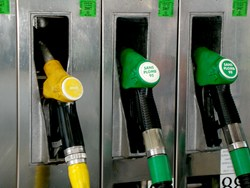 Petrol Prices Fuelling Inflation