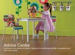 Wood Flooring Advice Centre