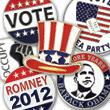 Political Pins & Campaign Buttons