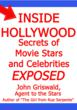 "Hollywood Reporter John Griswald, author of ""Inside Hollywood Secrets,"" Predicts 2016 U.S. Presidential Election Race: Michelle Obama Versus Chris Christie"