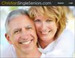 ChristianSingleSeniors.com Experiences Dramatic Growth