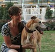 Author Suzanne Burke Keynote Speaker for West Coast Greyhound's...