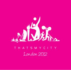 Thatsmycity Olympics Logo