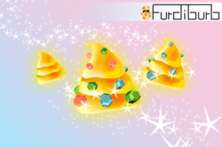 Furdiburb - Different Types of Gold Poo