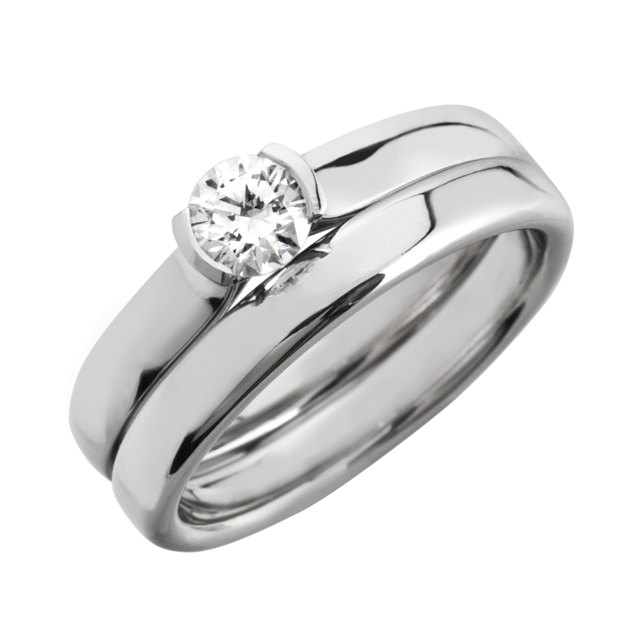 Diamonds and Rings the Online Jeweller Launches a New Range of