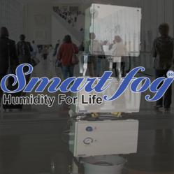 Smart Fog No Escape Mobile Disinfection and Sanitation Cart