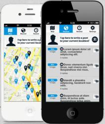 Grafetee app.